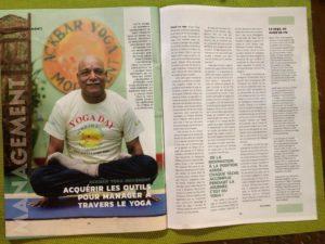 Business magazine île Maurice decembre